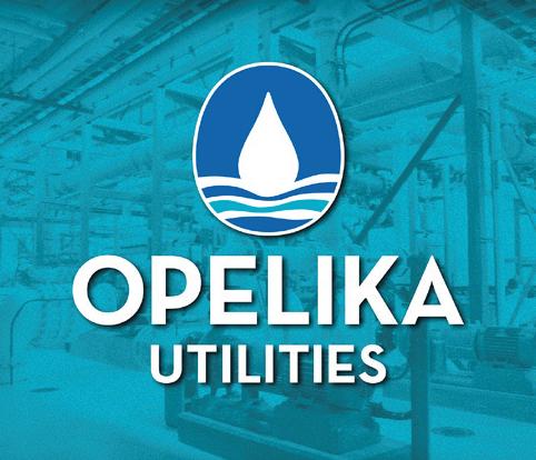 Opelika Utilities