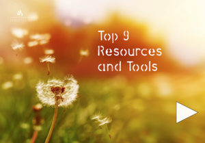 picture of Top 9 Resources and Tools
